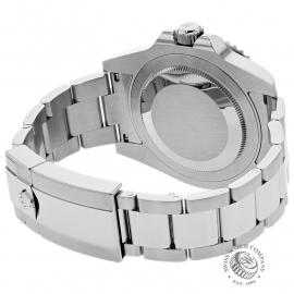 RO22179S Rolex GMT Master II Back