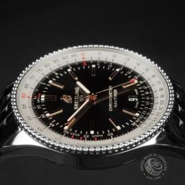 BR22278S Breitling Navitimer 1 Automatic 41 Close6