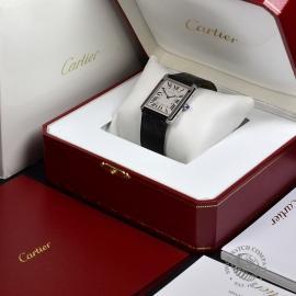 CA20648S Cartier Tank Solo Quartz Box