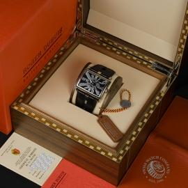 1352P Roger Dubuis TooMuch 18ct White Gold Bpx