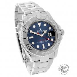 RO21976S Rolex Yacht-Master 40 Dial