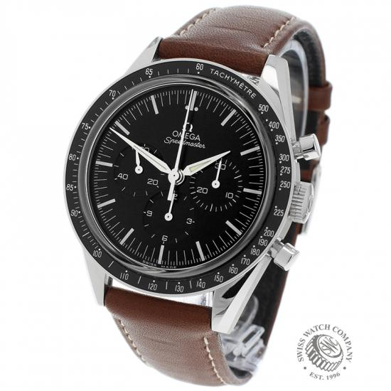 Omega Speedmaster 'First Omega in Space'