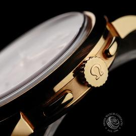 OM22198S Omega  Museum Collection No.8 'Racend Timer' Close7