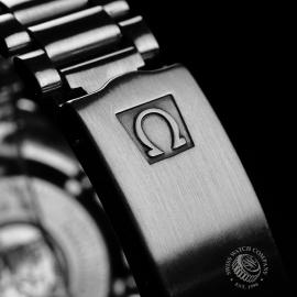 OM21889S Omega Vintage Speedmaster Moonwatch Close8