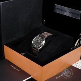 PA22171S Panerai Radiomir 1940 3 Days Titanium Box