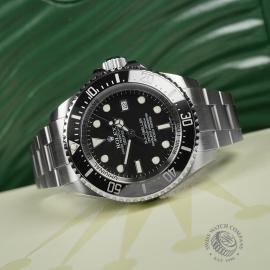 RO22432S Rolex Sea Dweller DEEPSEA MK1 Close10