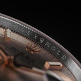 RO22620S Rolex Datejust 41 Unworn Close5