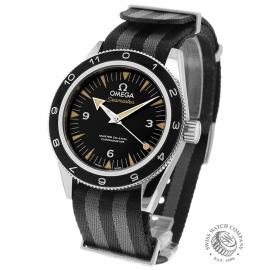 Omega Seamaster 300 Master Co Axial SPECTRE Limited Edition