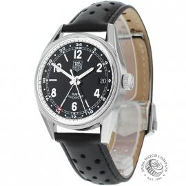Tag Heuer Carrera GMT Re Edition