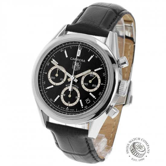 Tag Heuer Carrera Re-Edition