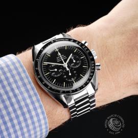 OM22108S Omega Vintage Speedmaster Moonwatch Wrist