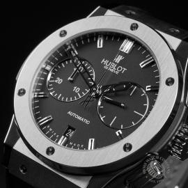 HU22600S Hublot Classic Fusion Titanium Chronograph Close9