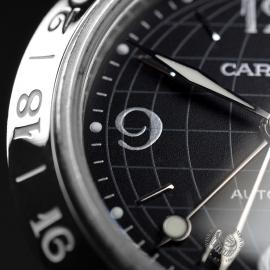 CA21322S Cartier Pasha GMT Close7
