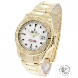 Rolex Yachtmaster (Mid Size)