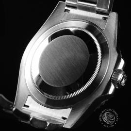 RO22201 Rolex GMT-Master II Close 7