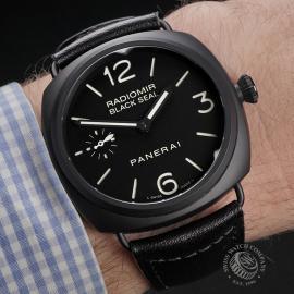 PA22334S Panerai Radiomir Black Seal Wrist