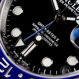 RO22318S- Rolex GMT-Master II Close 4
