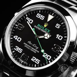 RO21989S Rolex Air King Close2