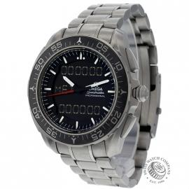Omega Speedmaster Skywalker X-33 Chrono