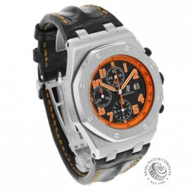 AP20987S Audemars Piguet Royal Oak Offshore Dial 1