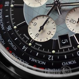 BR19708S Breitling Transocean Chronograph Unitime Close6 1
