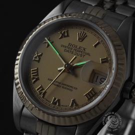RO22123S Rolex Ladies Datejust Close1