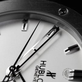 HU22501S Hublot Classic Fusion Close 5