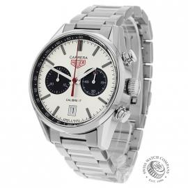 TAG Heuer Carrera Calibre 17 Automatic