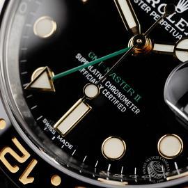 RO22141S Rolex GMT-Master II Ceramic Close5 1