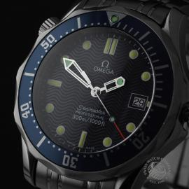 OM22003S Omega Seamaster 300M Midsize Close1