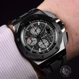 21439S Audemars Piguet Royal Oak Offshore Wrist 1