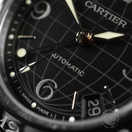 CA21322S Cartier Pasha GMT Close6 1