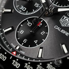TA22499S Tag Heuer Formula 1 Chrono Close 4