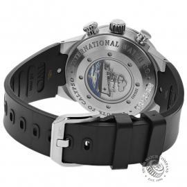 IW22457S IWC Aquatimer Chronograph 'Calypso' Back