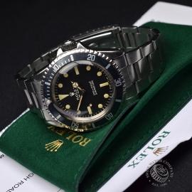 RO21182S Rolex Vintage Submariner Box