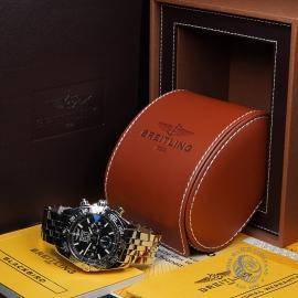 BR21446S Breitling Blackbird Box