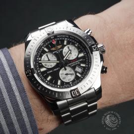 BR22425S Breitling Colt Chronograph Wrist