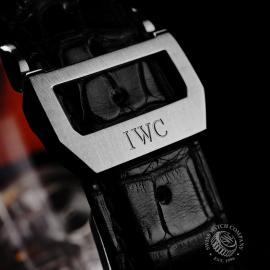 IW21936S IWC Portuguese Perpetual Calendar Close8