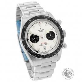 TU22354S Tudor Black Bay Chronograph Unworn Dial