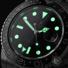 RO21622S Rolex GMT Master II Close1