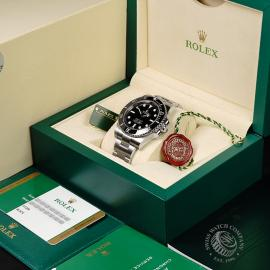 RO21836S Rolex Submariner Non Date Ceramic Box