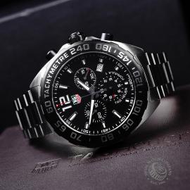 TA21800S Tag Heuer Formula 1 Chronograph Close11