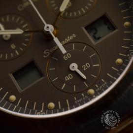 OM20406S Omega Vintage Polaris Quartz Close9