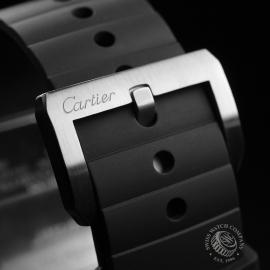 CA21601S Cartier Santos 100 Close8