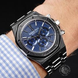 AP21823S Audemars Piguet Royal Oak Chronograph 41 Wrist