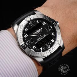 BR21837S Breitling Aerospace Evo Wrist