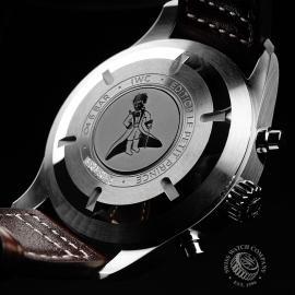 IW22045S IWC Pilots Chronograph 'Le Petit Prince' Edition Close9
