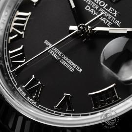 RO21972S Rolex Day-Date II Close4