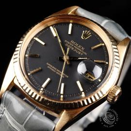 RO-646F Rolex Datejust 18ct Close 2