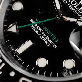 RO22179S Rolex GMT Master II Close5
